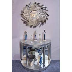 Зеркало настенное декоративное 19-oa-71033
