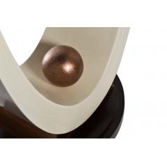Консоль пристенная art-4474-d