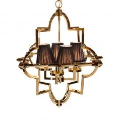 Светильник потолочный (золото) 20md3237-4gold