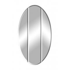 Зеркало настенное овальное kfg024