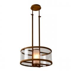 Подвесной светильник Lucide Brunello 30390/50/97