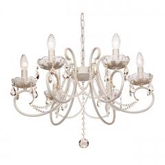 Подвесная люстра Silver Light Laurita 260.51.6