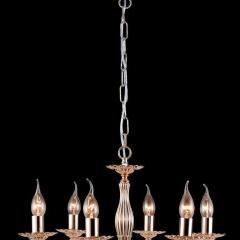 Подвесная люстра Crystal Lux Stefania SP6