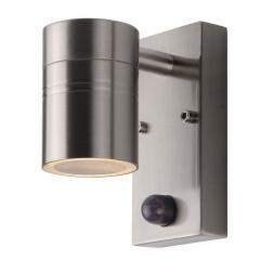 Уличный настенный светодиодный светильник Lucide Arne-Led 14866/05/12