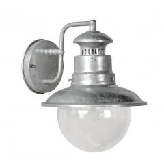 Уличный настенный светильник Lucide Figo 11811/01/06
