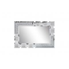 Зеркало прямоугольное в оригинальной раме