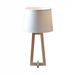 IRIS TABLE LAMP