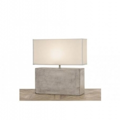 UNTITLED CUBE TABLE LAMP