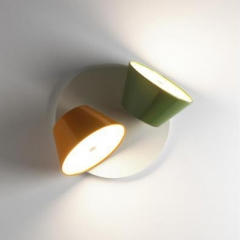 светильник настенно-потолочкый Tam Tam 2