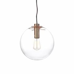 светильник Selene Copper