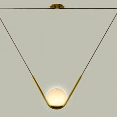 светильник Hanging Ball 9108-1PC
