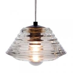 светильник Glass Bowl