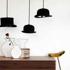 светильник Jeeves Bowler Hat Pendant