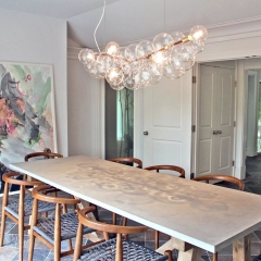люстра XL Bubble Chandeliers