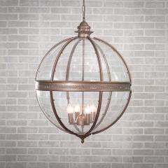 люстра Lantern Residential D60-4