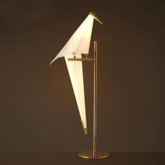 лампа настольная Origami Bird