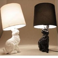 лампа настольная Rabbit