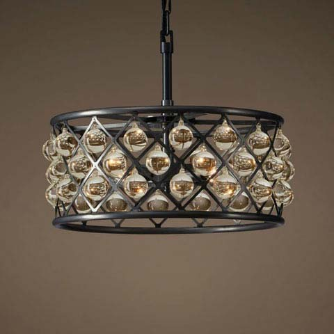 люстра Spencer chandelier 3003–D40