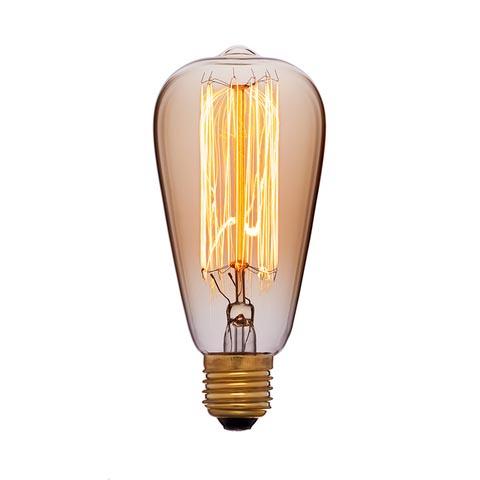 Edison Bulb A
