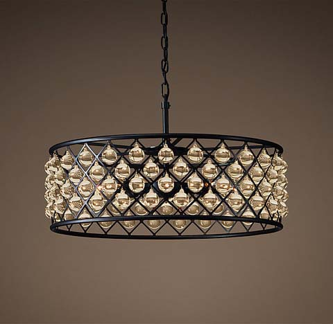 люстра Spencer chandelier 3003–D80