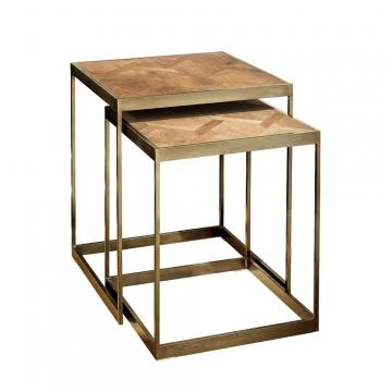 FRANKET SIDE TABLE