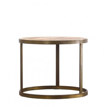 VERNON SIDE TABLE