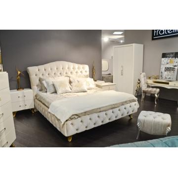 Кровать с решеткой RIMINI, FRATELLI BARRI