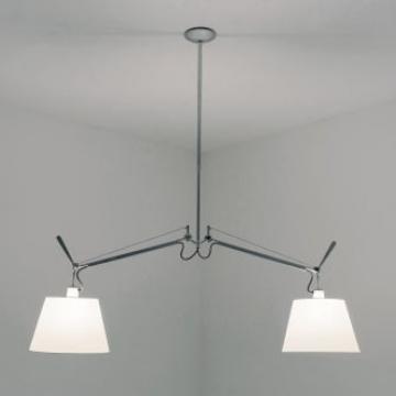 светильник Tolomeo 2, потолочный