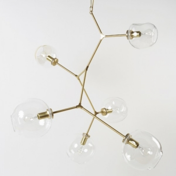 люстра Branching Bubbles 6