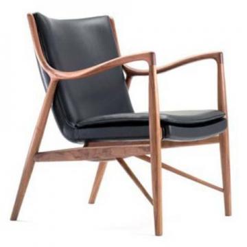 кресло Finn Juhl Model 45
