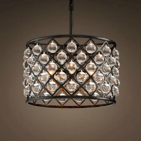 люстра Spencer chandelier 3003–D50