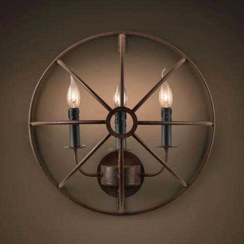 бра Foucault's orb 5013–B3