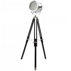 Торшер прожектор напольный k2km018f(m)