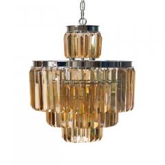 Светильник потолочный 15-d6000-11amber