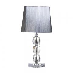 Светильник настольный хрустальный x281205