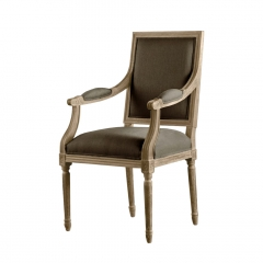 Стул OLIVER ARM CHAIR