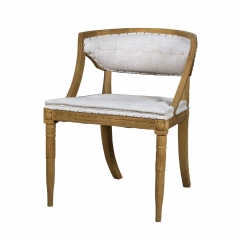 Стул SHELTER DECONSTRUCTED CHAIR