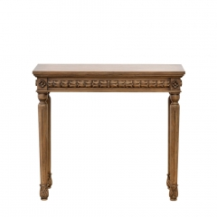 BLOSSOM CONSOLE TABLE