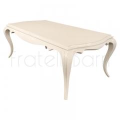 Обеденный стол раздвижной ROMA, FRATELLI BARRI