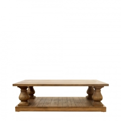 IVER COFFEE TABLE