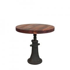 VANESSA ROUND TABLE