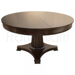 Обеденный стол (раздвижной) MESTRE, FRATELLI BARRI