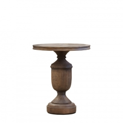 SHEPPEY SIDE TABLE