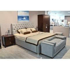 Кровать с подъемным механизмом MESTRE, FRATELLI BARRI