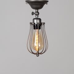 светильник Loft Cage 2001–X1