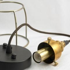 светильник подвесной LSP-9677