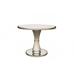 Стол обеденный с зеркальным покрытием kfc951