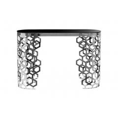 Консоль серебряная 13rx3046-silver