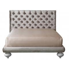 Кровать с решеткой PALERMO, FRATELLI BARRI