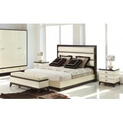 Кровать с решеткой PRATO, FRATELLI BARRI